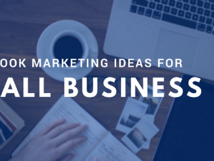 Facebook marketing goals for small and medium businesses