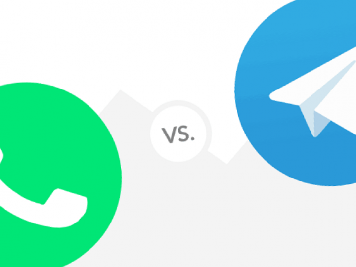WhatsApp vs Telegram: Which is better for marketing?