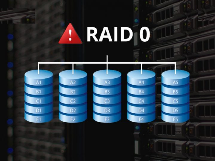 An Informative Guide to Raid Technology