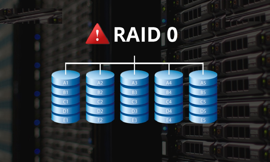 Guide to Raid Technology