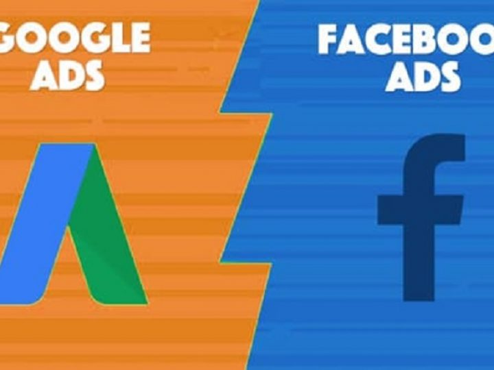 Facebook Ads or Google Ads: Which is better to use for online advertising?