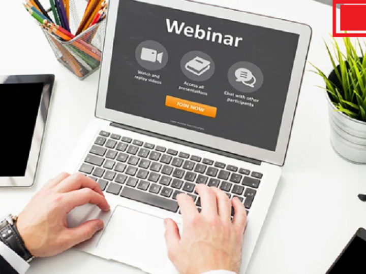 Webinar: How to best use them for lead generation
