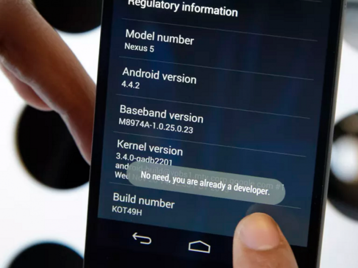 How to root android phone manually and do these after rooting